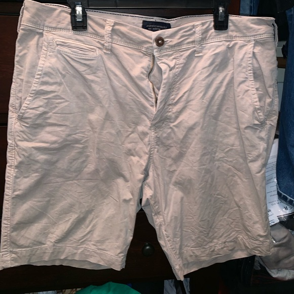 American Eagle Outfitters Other - Shorts worn once almost brand new